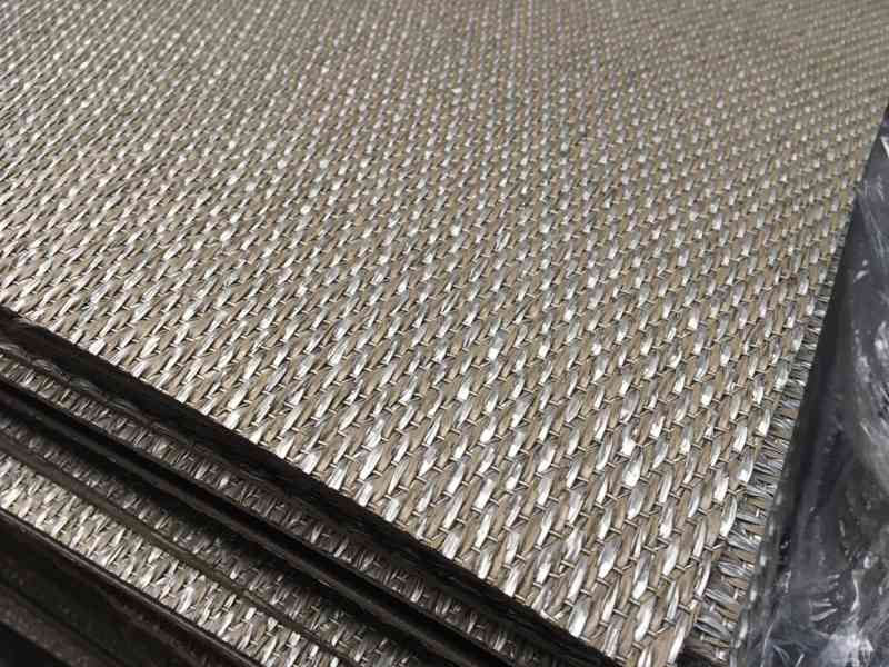 Anti Static Carpet Tiles : Bolon graphic anti static floor tiles used carpet